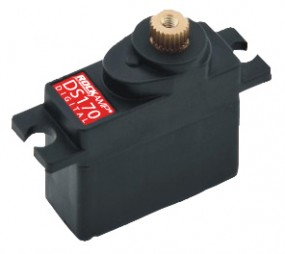 DS170 17g Digital Servo