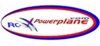 RC-Powerplane